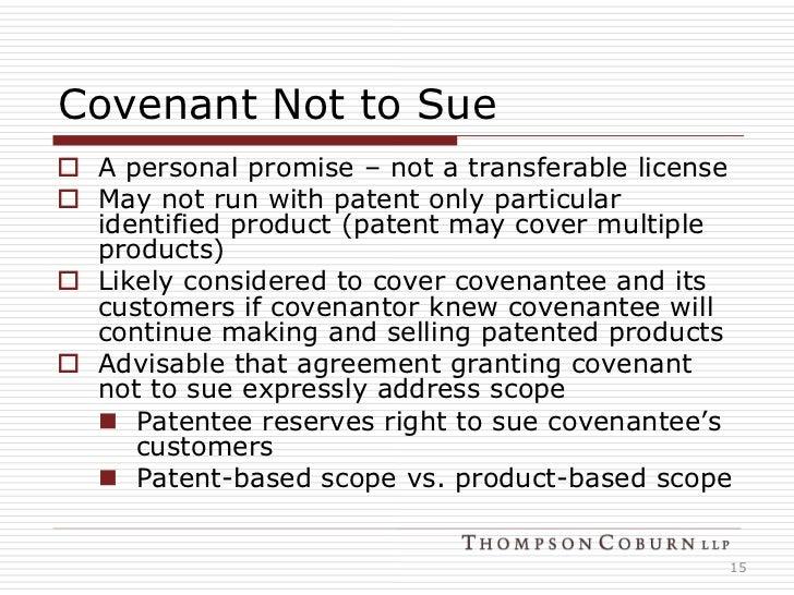 Basics Of Licensing Ip