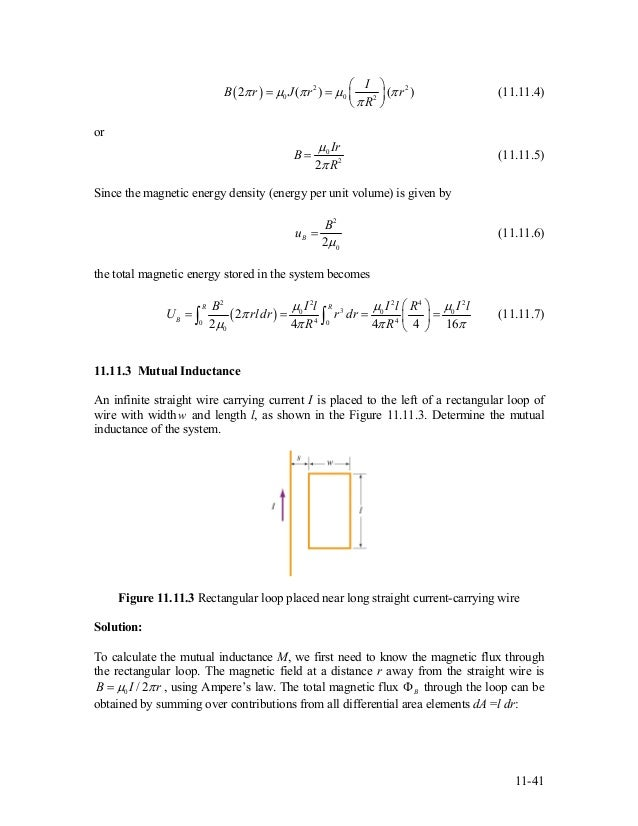 basics of magnetism Principles of magnetism principles of magnetism and stray currents in rotating machinery by paul i nippes, pe, president of magnetic products and services, inc.