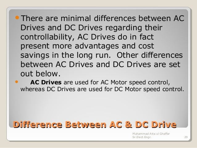 Basicsofmotordrives 120222011925 phpapp02 for Ac dc motors and drives fundamentals