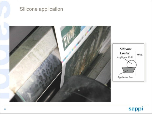 Silicone application59