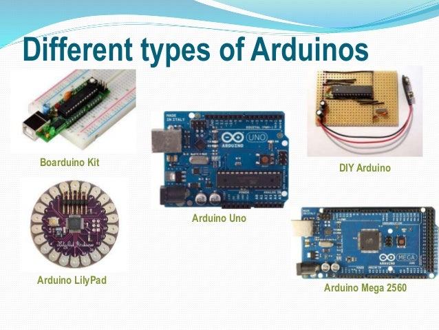 Basics of open source embedded development board
