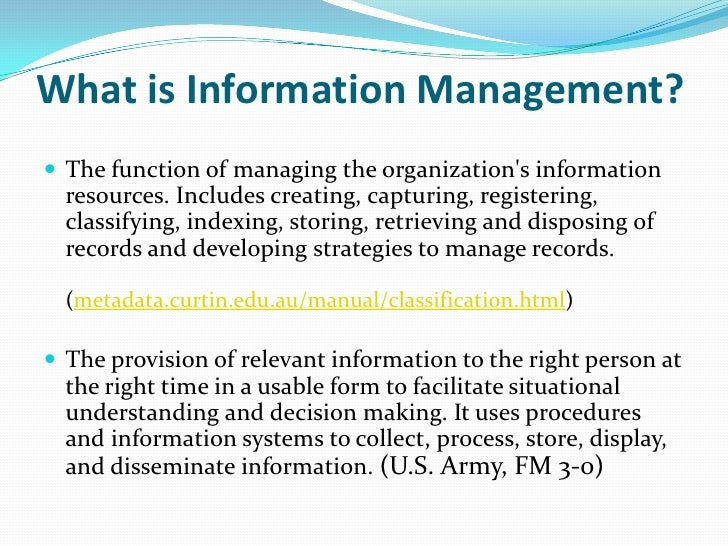 related studies for barangay record management system (2000) records management: record management is the process by which internally or externally generated physical or electronic records are managed from their inception whether the capacity you have is sufficient and appropriate it is an invaluable tool for good management.