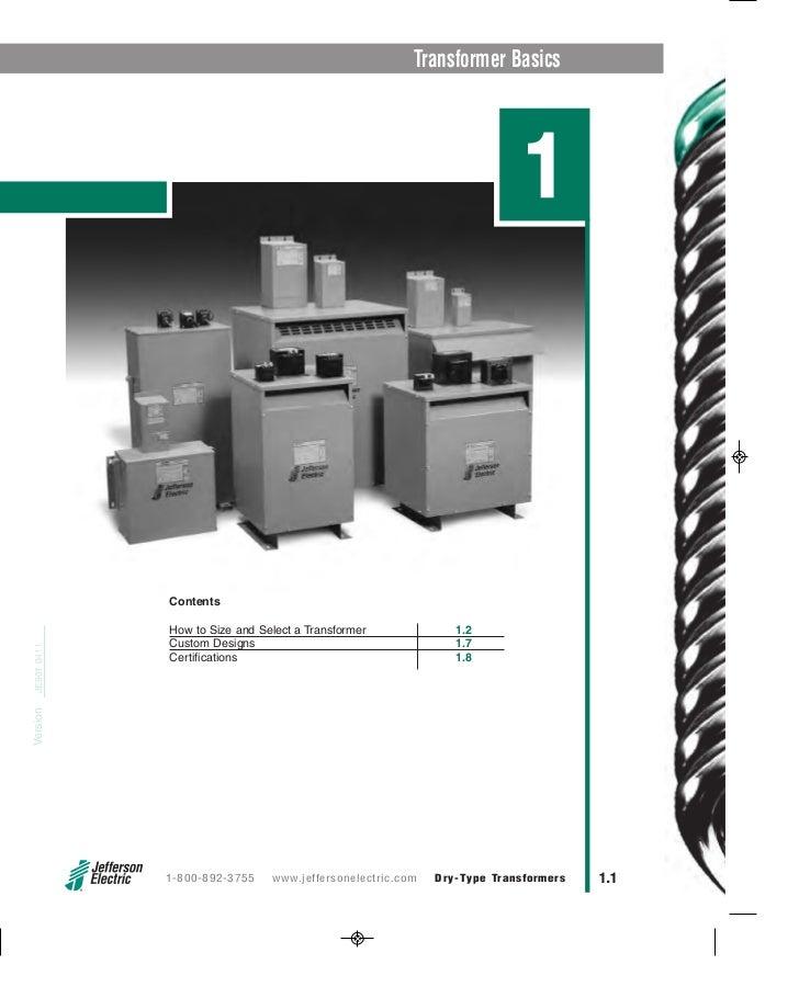 jefferson electric transformer wiring diagram low voltage  at Jefferson Transformers 416 1147 000 Wiring Diagram