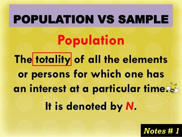 introduction to basic statistics pdf
