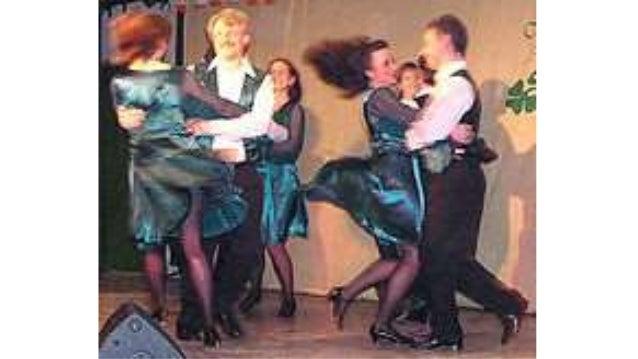 Basic Steps In Folk Dancing on Basic Country Line Dance Steps
