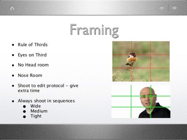 Attractive Video Framing Techniques Ensign - Frames Ideas - ellisras ...
