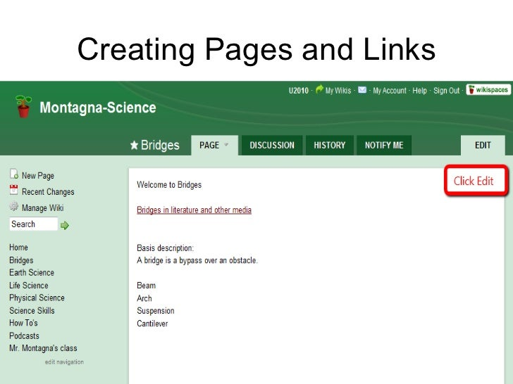 Basic wiki tutorial ccuart Image collections