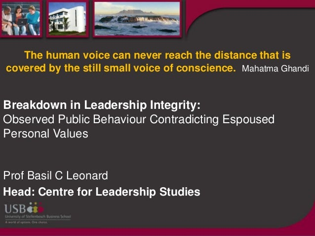 The human voice can never reach the distance that iscovered by the still small voice of conscience. Mahatma GhandiBreakdow...