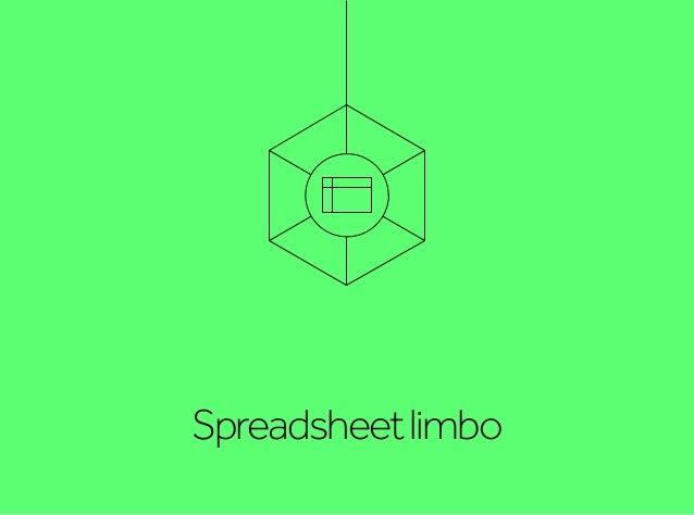 Spreadsheetlimbo