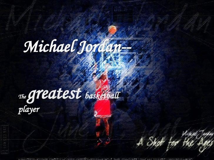 Basketball Slide 3