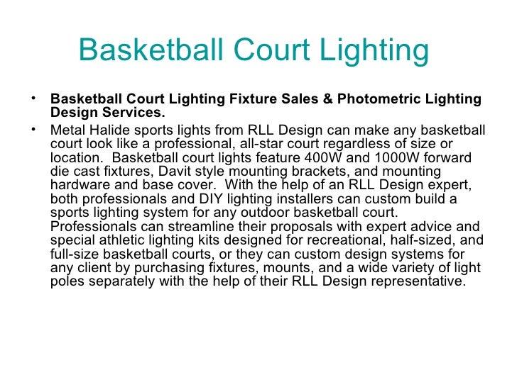 Outdoor Court Lighting Basketball court lighting 1 728gcb1315570228 basketball court lighting ullibasketball court lighting fixture sales photometric workwithnaturefo