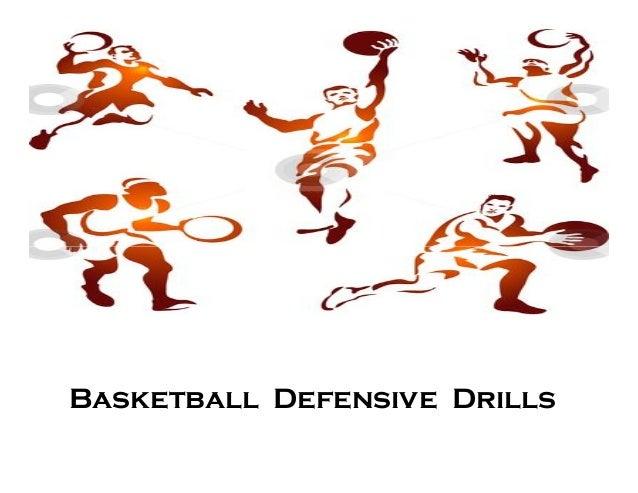 Basketball Defensive Drills