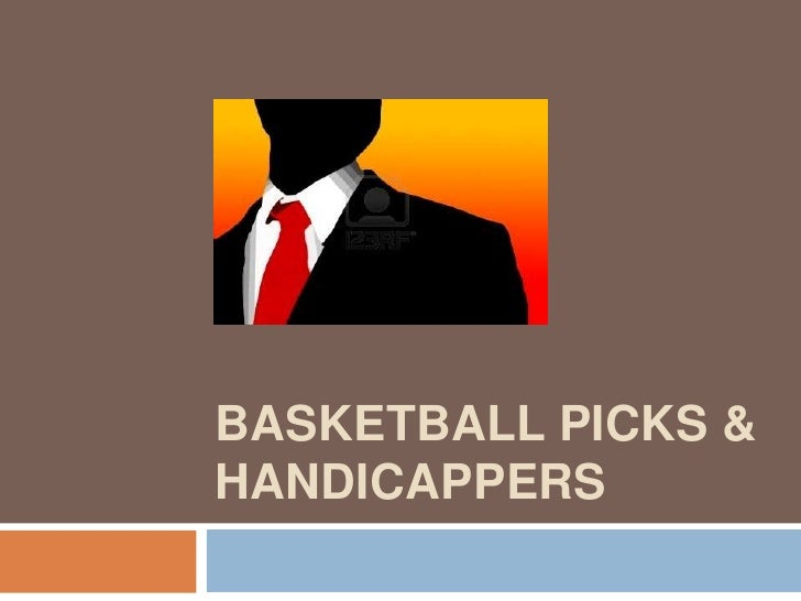 Basketball Picks & Handicappers<br />