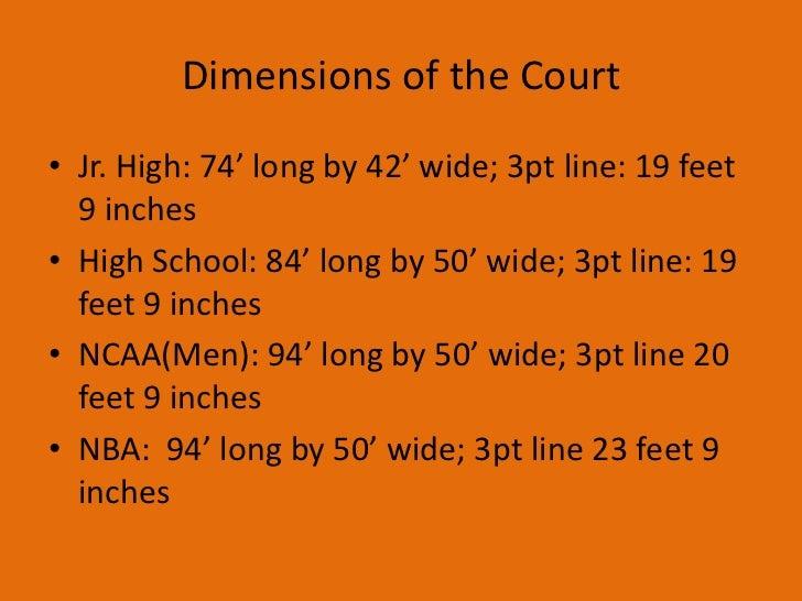 Basketball Referat