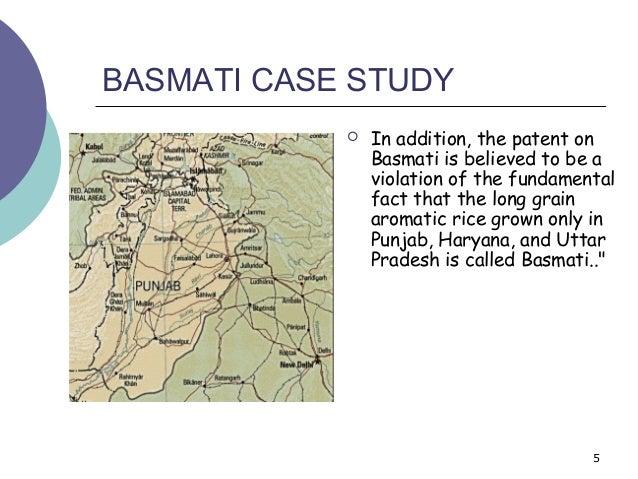 Basmati Case Study - Mandala Projects
