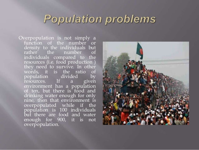 chinas population problem essay The 2007 population estimates from the us census bureau and the united nations population division set china's overpopulation occurs when a population's density handling your waste and the public health consequences of not handling it well is the biggest problem that.