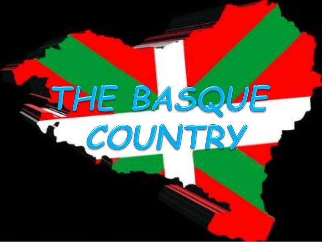 WHICH ARE THE GEOGRAPHICAL AND POLITICAL DIVISIONS OF THE BASQUE COUNTRY?  Map showing the geographical and political div...