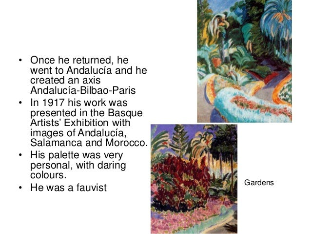 • Later he travelled to Belgium and the Netherlands and also in Spain • He was member of different circles such as: L'Esso...