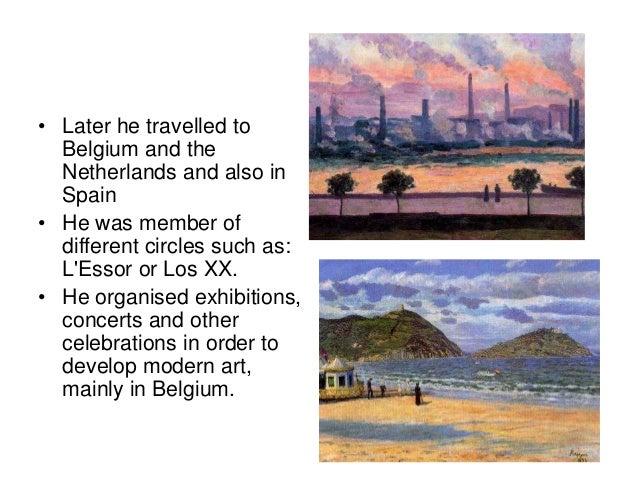 Basque painters