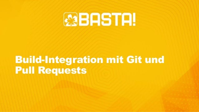 BASTA Spring 2018 - DevOps mit TFS: Releasepipelines und Continuous Delivery Slide 2