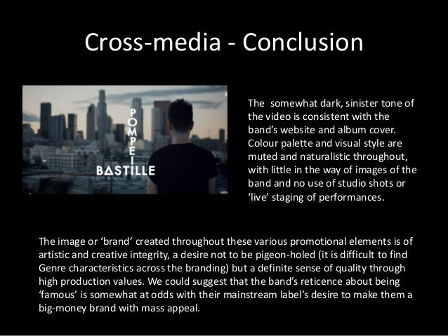 YEAR 12 CROSS-MEDIA STUDY REVISION PODCAST.