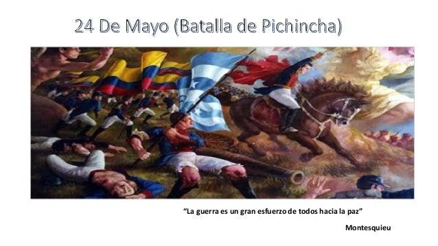 24 de mayo batalla pichincha yahoo dating. dating women in their 30 s.