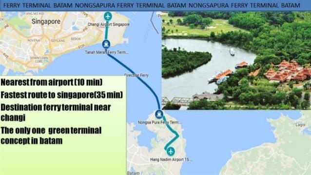 batam ferry booking online penguin