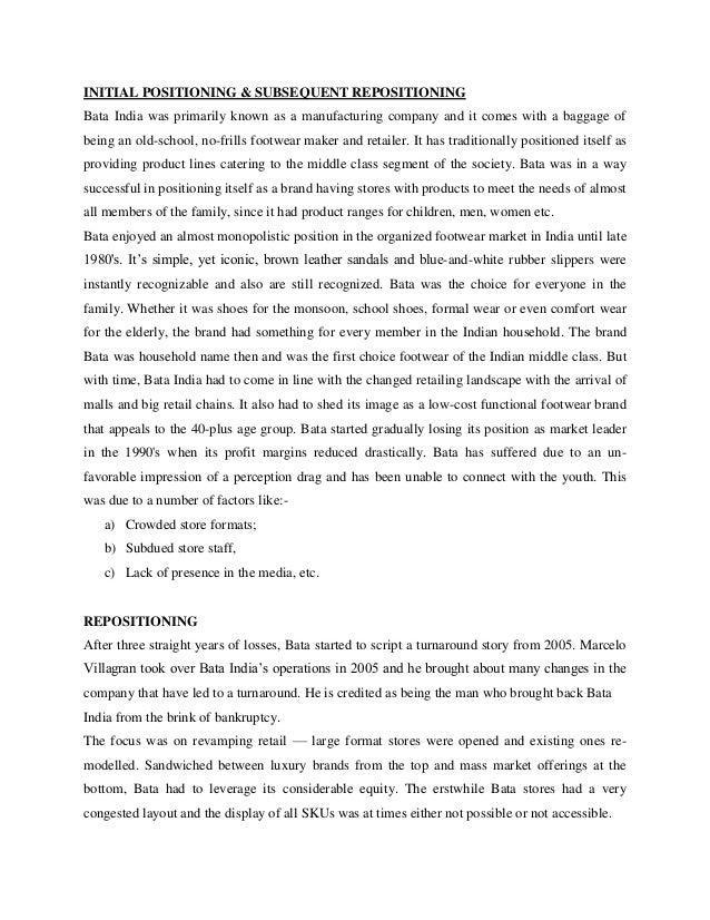 case study on bata indias hr problems