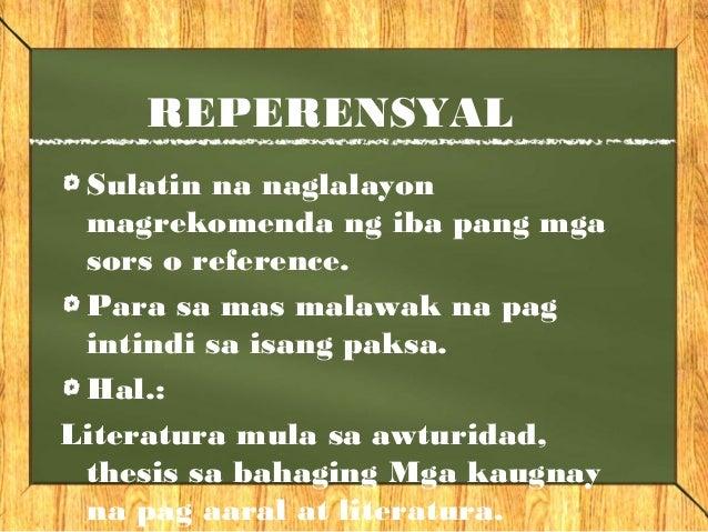 halimbawa ng propesyonal na pagsulat Referensyal na pagsulat halimbawa nito sa pamamagitan ng paggamit nito,   free essays on halimbawa ng propesyonal na pagsulat for students use our.