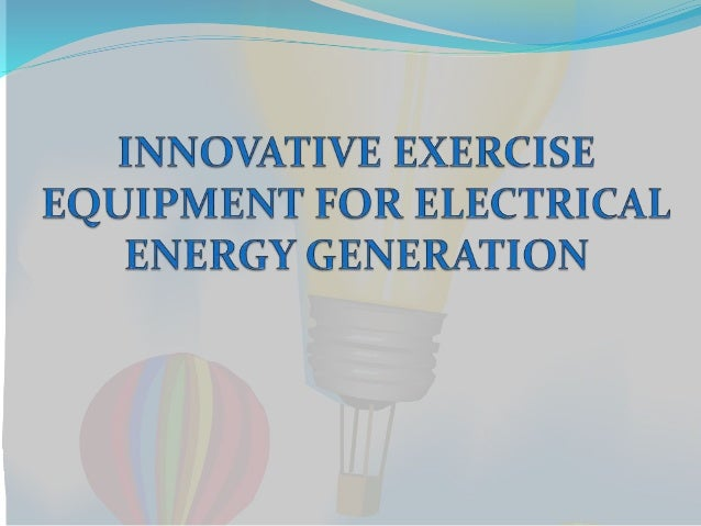 ABSTRACT  This project is based on the process of generating electricity while cycling.  It involves the process of givi...