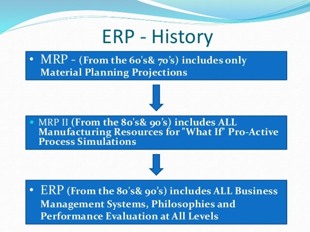 Erp Case Study Failure Case Foxmeyer Case