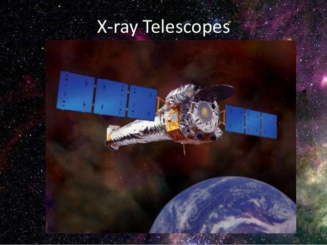 Telescopes 101