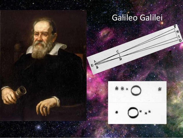 Kinds of Telescopes