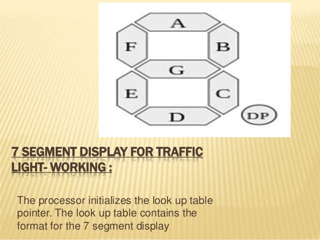 traffic lights microprocessor Statement: design a microprocessor system to control traffic lights the traffic light arrangement is as shown in fig the traffic should be controlled in the following manner 1) allow traffic from w to e and e to w transition for 20 seconds.