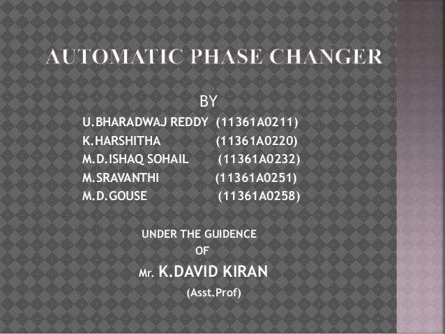 BY U.BHARADWAJ REDDY (11361A0211) K.HARSHITHA (11361A0220) M.D.ISHAQ SOHAIL (11361A0232) M.SRAVANTHI (11361A0251) M.D.GOUS...