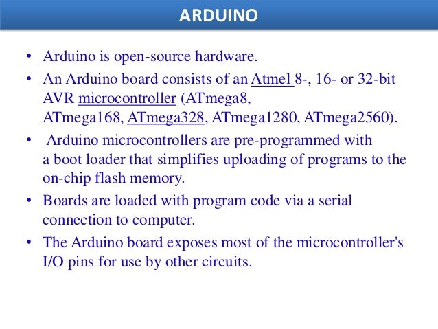 IOT based air quality and monitoring by using arduino