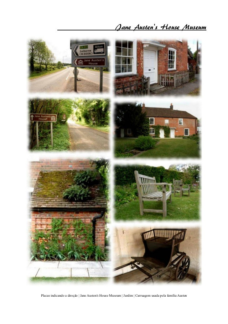 Jane Austen Tea Room Alton