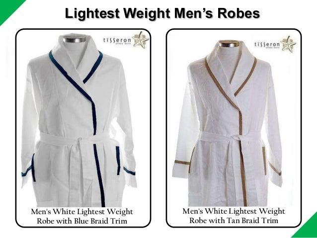 25cf9fe1900 Designer Bathrobes for Men and Women s