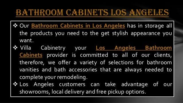 Cabinets Los Angeles 2 Bathroom Bathroom Cabinets Los Angeles