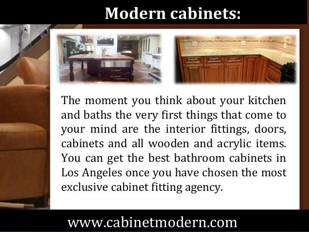 Bathroom Cabinets Los Angeles