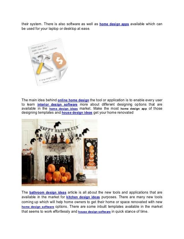 House Kitchen Interior Design Software Ideas