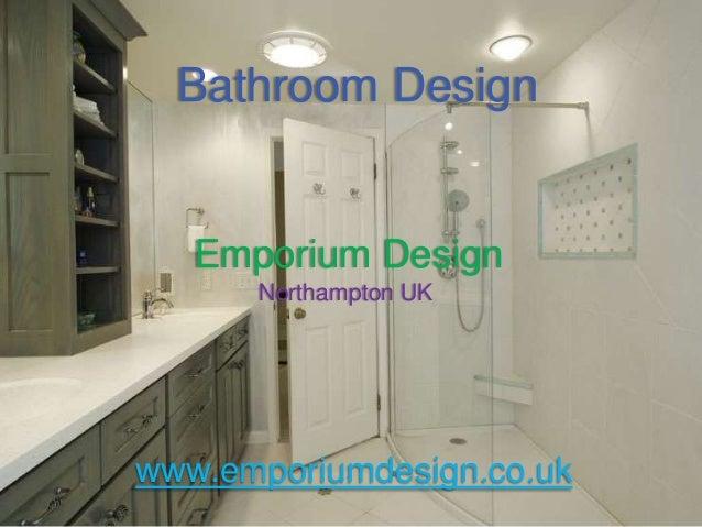 Kitchen Design | Bathroom Design Northampton | Emporium Design
