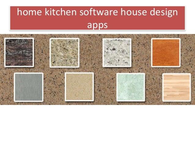 ... Kitchen Software House Design Apps; 3. Bathroom ...