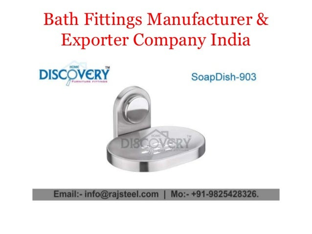 bathroom accessories collection on raj steel industries 9 - Bathroom Accessories Manufacturers