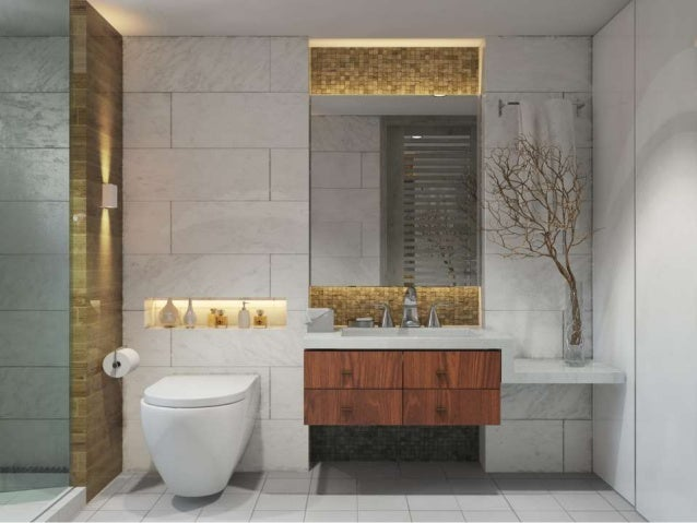 Bathroom Interior Design In Bangladesh