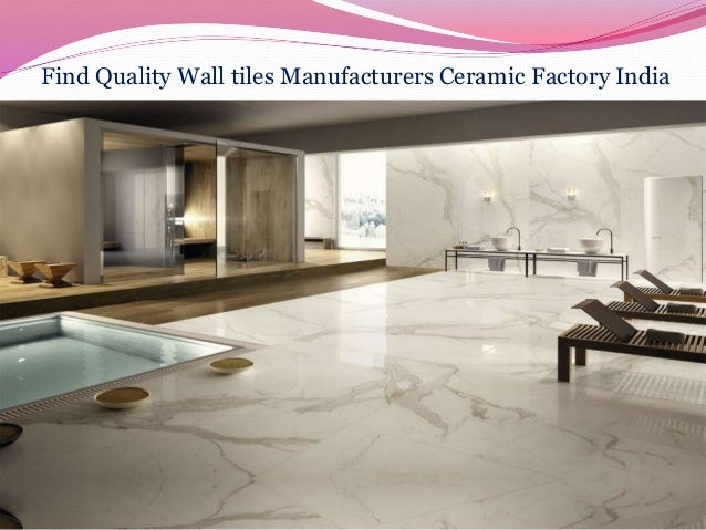 Bathroom & Kitchen Digital Wall Tiles Manufacturer Ceramic Factory in…