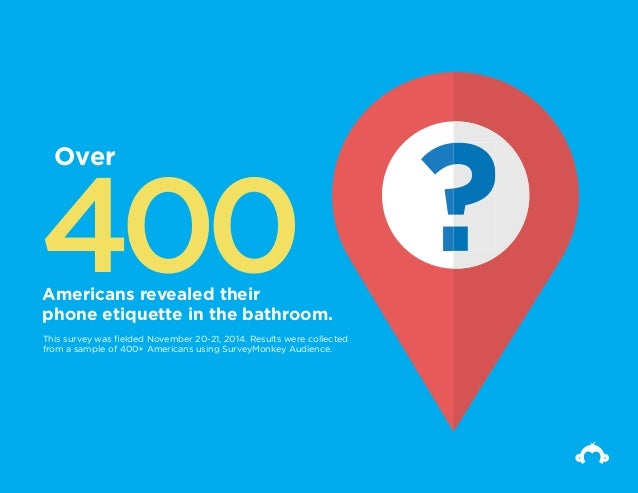 icans revealed their e etiquette in the bathroom. 400 er ??Americans revealed their phone etiquette in the bathroom. 400 O...