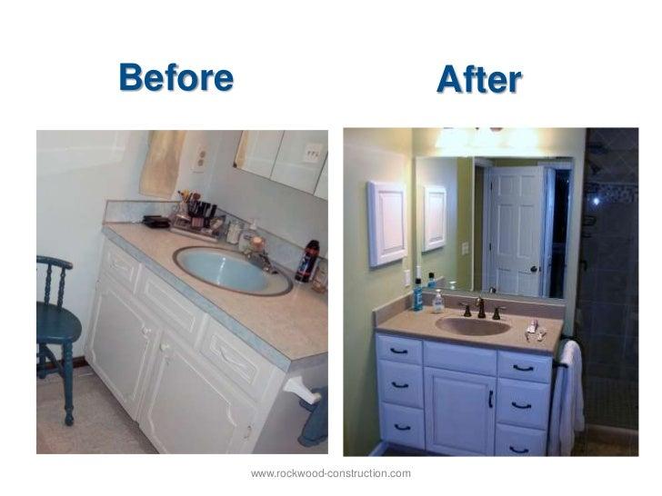 Bathroom remodel | Grand Rapids, MI