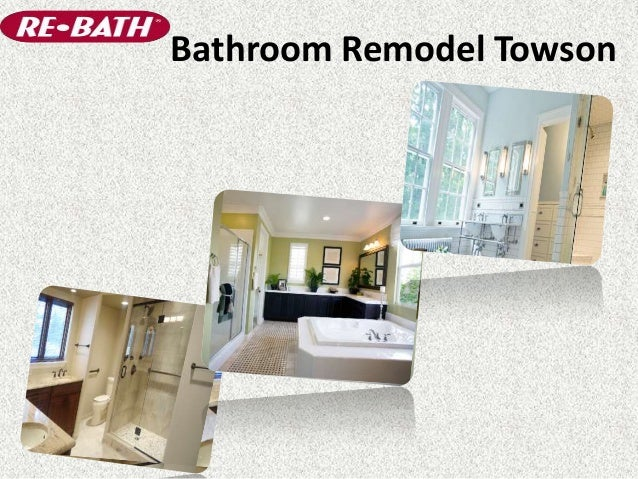 Bathroom Remodeling Towson know bathroom remodeling clarkskville md
