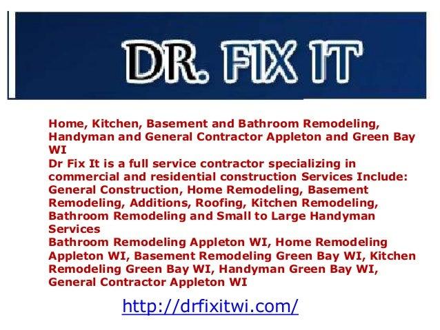 Bathroom Remodeling Appleton Wi 09 01 2015